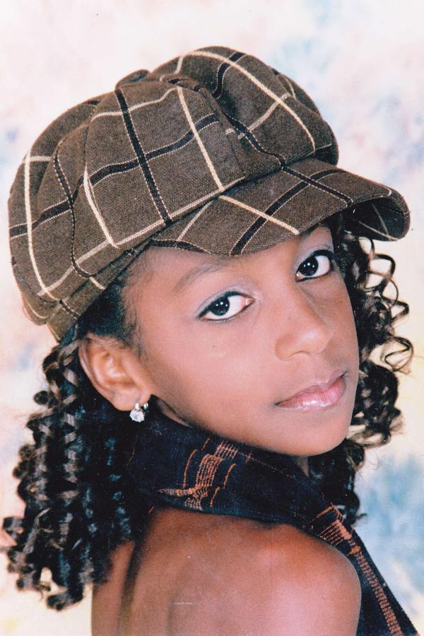Site de 15 anos, Leticia Freitas